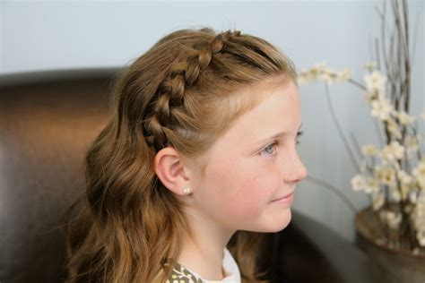 cute girl hairstyles headband twist bow headband cute girls hairstyles
