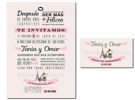 tarjetas de despedida de soltero para completar apexwallpapers com invitacion despedida de solteros mixta invitaci 243 nes