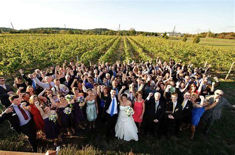 Wedding Vineyard by Image Gallery Winery Weddings