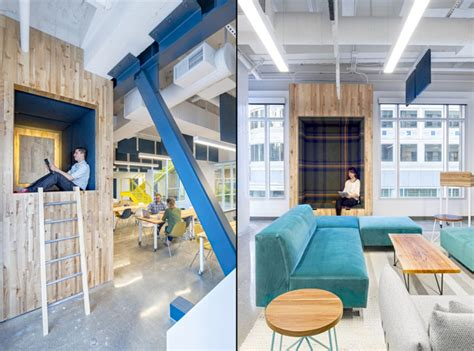 Capital One Executive Office by Capital One Labs Office By Studio O A San Francisco