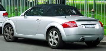 Audi Tt 2007 Specs 2007 Audi Tt Roadster Pq35 36 Pictures Information