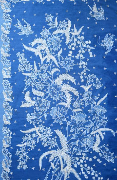 Kemeja Batik Tulis Pekalongan 2 javanese peranakan batik sarong origin java pekalongan c 1950 technique commercial