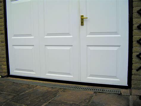 stormguard garage door seal
