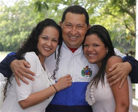 rosa virginia chavez rosa virginia and maria gabriela chavez are venezuelan
