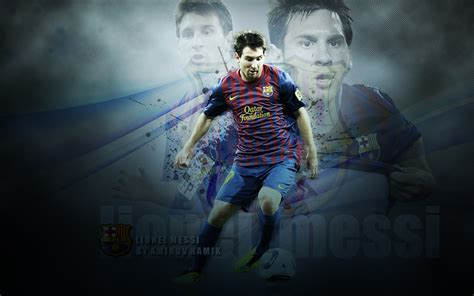 Messi Wallpapers 2012 Hd Download