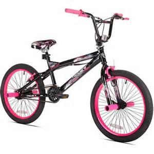 20 quot kent trouble bmx girls bike assorted colors walmart com