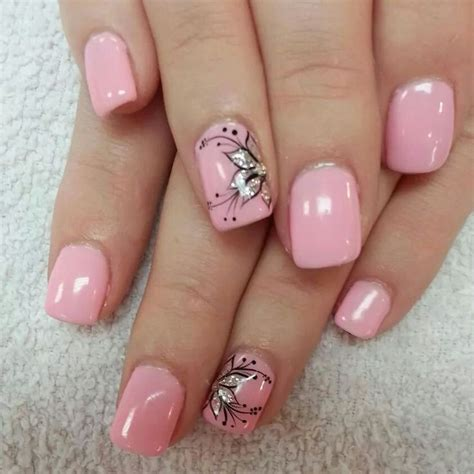 design flower for nail flower nail designs www pixshark com images galleries