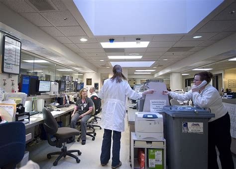 Southwest Center Emergency Room by Planned Merger Of Southwest Washington Center With