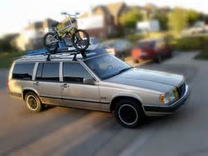 volvo s with roof rack s turbobricks forums
