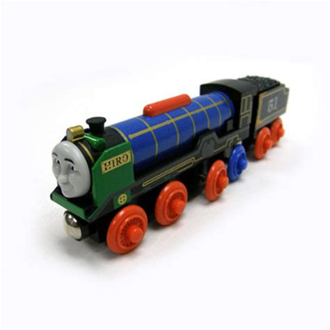 tootally wooden railway patchwork hiro