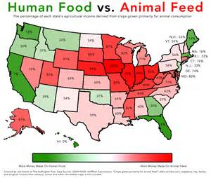 2 simple maps that reveal how american agriculture