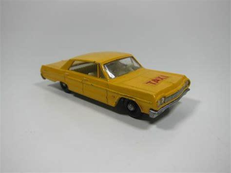matchbox chevy impala 126 best toy cars images on pinterest corgi toys