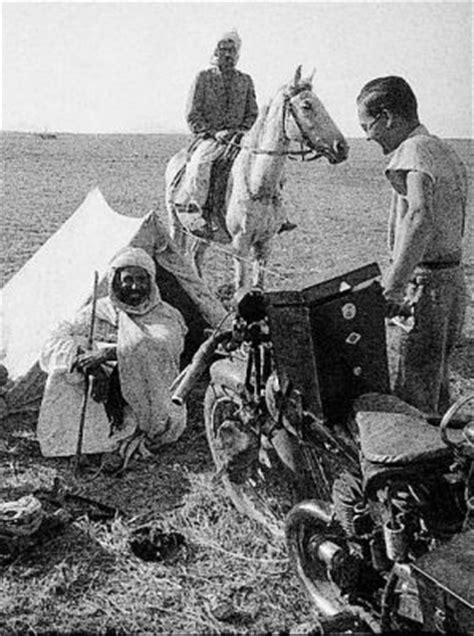 Motorrad Transport Nach Schweden by 1932 Erstes 246 Sterreichisches Motorrad In Afrika Max Reisch