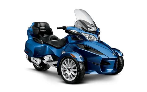 2013 can am spyder rt a 3 wheel vehicle
