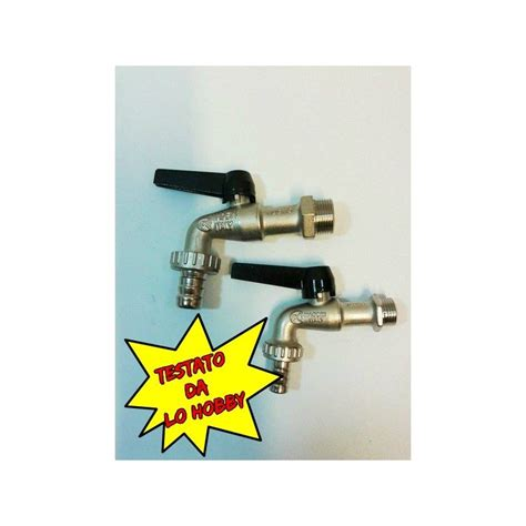 rubinetto portagomma rubinetti portagomma serie pesante