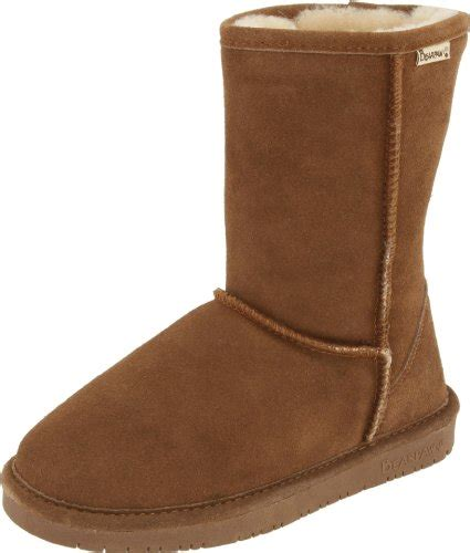 cheap paw boots bearpaw s boot hickory chagne 10 m us