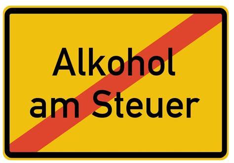 alkohol am steuer ab wann alkohol am steuer pro und contra