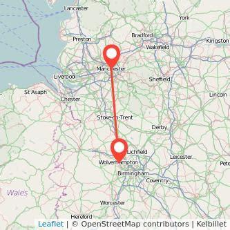 wolverhampton to manchester train   gopili.co.uk