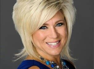 theresa caputo hairstyle the long island medium fave tv shows past present