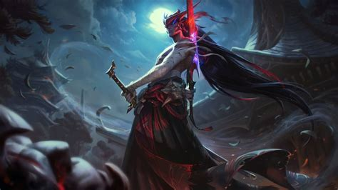 league  legends yone champion brother  yasuo arrives