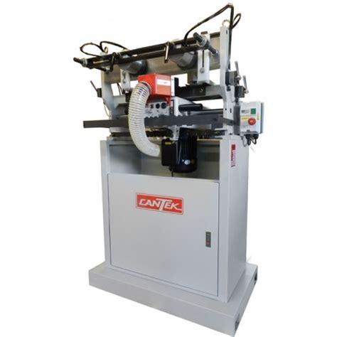 Dovetail Drawer Machine by Cantek Jdt65 Manual Dovetail Machine Global Sales Llc