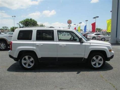 old car repair manuals 2012 jeep patriot free book repair manuals buy used limited suv 2 4l nav leather premium sound articulating liftgate speakers in texas
