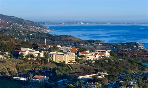 Pepperdine Mba Gre Code by Pepperdine Profile Rankings And Data Us