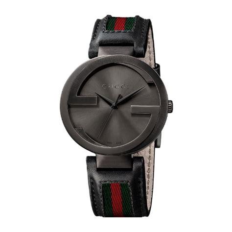 womens gucci ya133206 interlocking g gucci watches