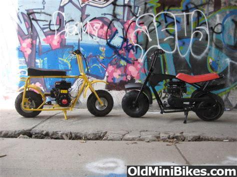 doodle bug mini bike front fork motovox mini bike frame bicycling and the best bike ideas