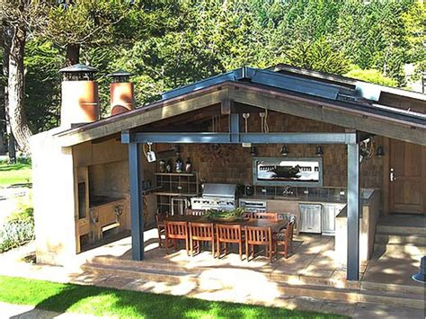 the amazing of rustic outdoor kitchen ideas tedx designs 33 amazing outdoor kitchens pacific ocean ocean and