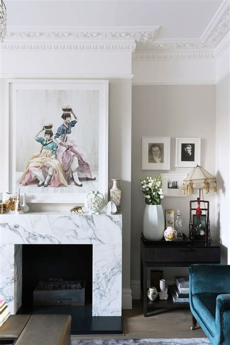 modern victorian interiors modern victorian house interior real homes sarah chambers houseandgarden co uk