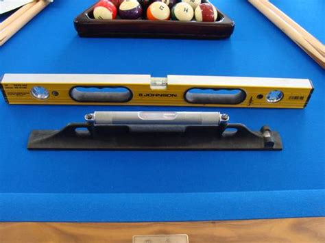 how to level a pool table az pool table leveling diamondbackbilliards
