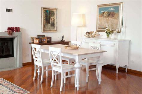 tavoli stile country tavoli e sedie shabby chic design casa creativa e mobili