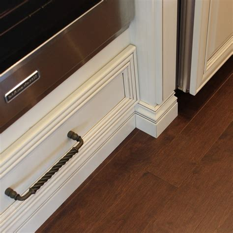 craftsman style flooring panel ready refrigerator with single wall layout exposed wood beams flooring craftsman style