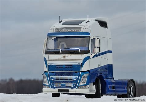 volvo truck 2011 models swedish truck euro 6 resin kit a n model trucks