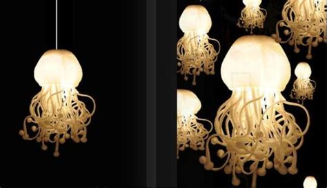 animal lights jellyfish lighting ideas for your home ultimate home ideas
