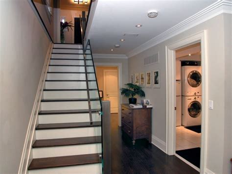 renovating your basement don t overlook the stairs