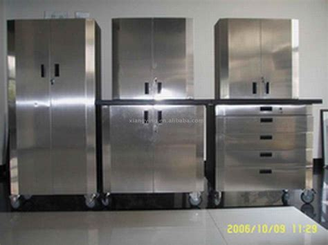 stainless steel garage storage cabinets wonderful garage shelving roselawnlutheran