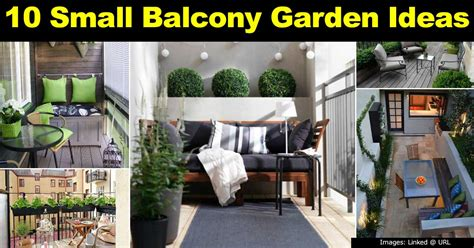 ideas for small balcony gardens 10 small balcony garden ideas how to dress up your balcony
