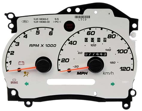 automotive service manuals 2008 ford explorer instrument cluster 2001 2003 ford explorer explorer sport trac 2000 2003 ranger instrument cluster repair