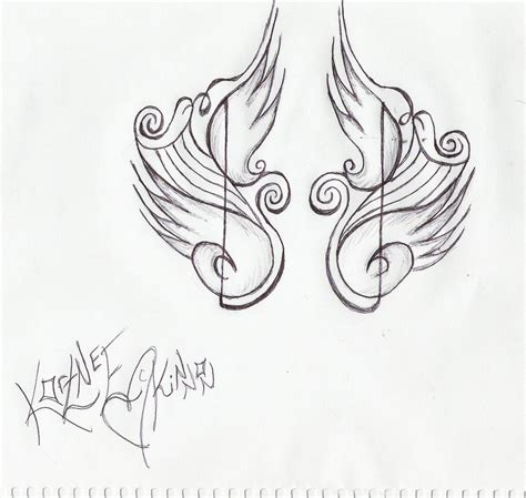 trace tattoo design the gallery for gt cool tattoos designs to draw