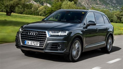 2019 Audi Q7 by 2019 Audi Q7 Interior Audi Suv