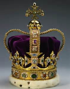 St Edwards Royal Coronations Message Board St Edward S Crown