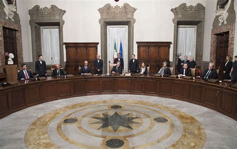 consiglio dei ministri consiglio dei ministri n 1 www governo it