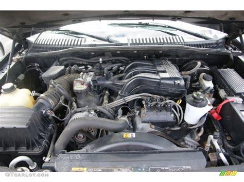 how cars engines work 2004 mercury mountaineer engine control 2004 mercury mountaineer awd 4 0 liter sohc 12 valve v6 engine photo 63217884 gtcarlot com