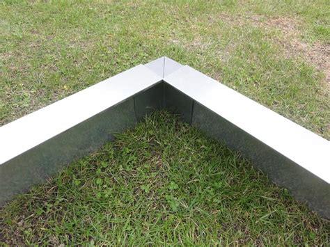 Vorhänge 3m Breit by Metall Rasenkante Rasenkante Metall 118x13 Cm Unverzinkt