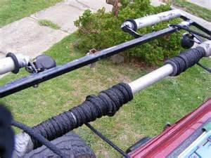 gq boat loader roof rack for sale in vic