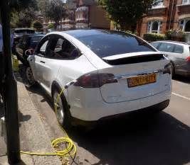 Electric Car Conversion Cost Uk 163 1k Conversion Can Turn L Posts Into Ev Chargers