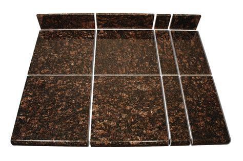 Modular Granite Tile Countertop by Pedra Granite Modular Kitchen Tiles Topstone Collection