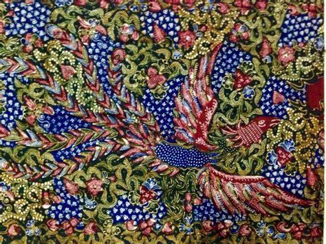 design batik phoenix 61 best batik indonesia images on pinterest peacock